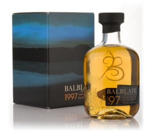 Balblair 1997 Vintage Single Malt Scotch Whisky