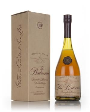 Balvenie Founders Reserve ( Rare Cognac Bottle) Single Malt Scotch Whisky