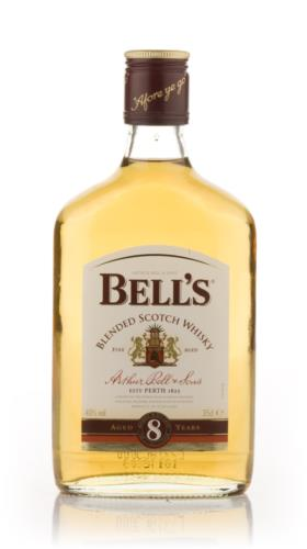 Bells 8 Year Old 35cl