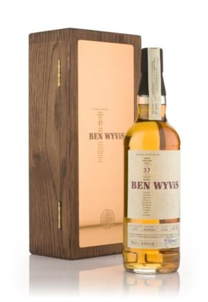 Ben Wyvis 1965 37 Year Old Single Malt Scotch Whisky