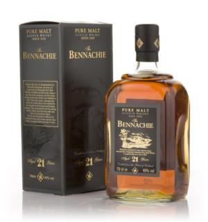 Bennachie 21 Year Old
