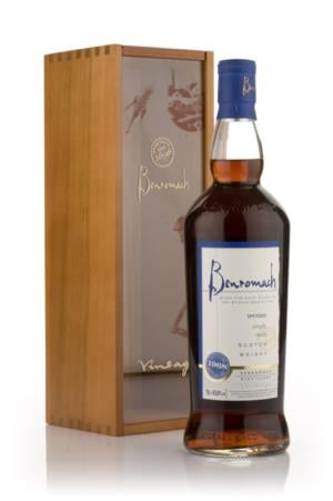 Benromach 1968 Single Malt Scotch Whisky