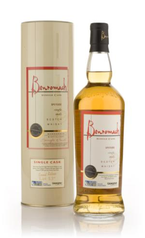 Benromach 1999 Latitude 53 (2nd Release) Single Malt Scotch Whisky