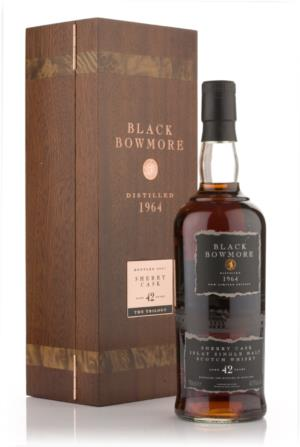 Bowmore 1964 42 Year Old