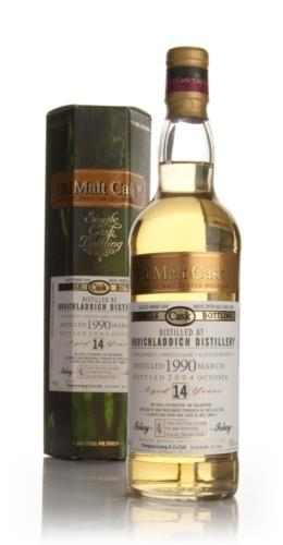 Bruichladdich 14 Year Old