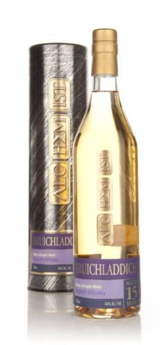 Bruichladdich 15 Year Old Alchemist Single Malt Scotch Whisky