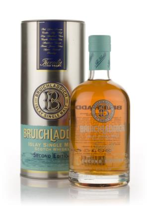 Bruichladdich 20 Year Old Flirtation (2nd Edition)