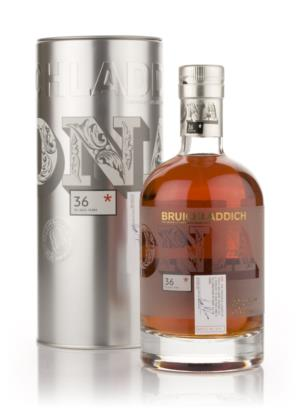 Bruichladdich 36 Year Old  DNA Single Malt Scotch Whisky