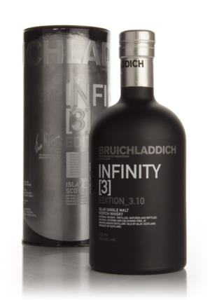 Bruichladdich Infinity (3rd Edition) Single Malt Scotch Whisky