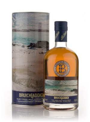 Bruichladdich 1968  35 Year Old  Legacy Series 3 Single Malt Scotch Whisky
