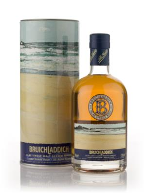 Bruichladdich 32 Year Old Legacy 4 Single Malt Scotch Whisky
