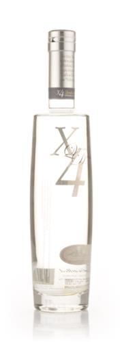 Bruichladdich X4 Islay Spirit
