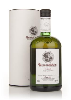 Bunnahabhain Toiteach Single Malt Scotch Whisky