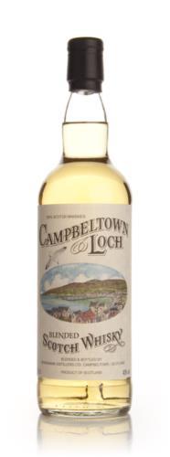 Campbeltown Loch Blend