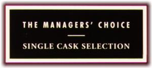 Caol Ila 1997 Managers
