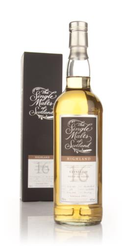 Clynelish 1992 Distillers Edition Single Malt Scotch Whisky