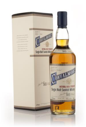 Convalmore 1977 28 Year Old Single Malt Scotch Whisky