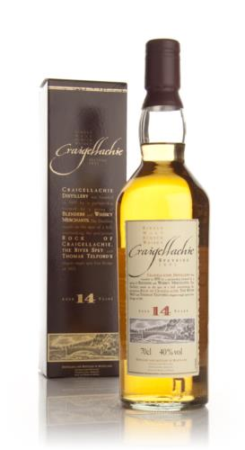 Craigellachie 14 Year Old
