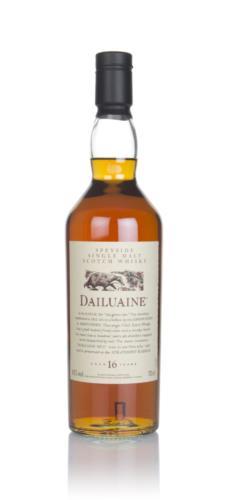 Dailuaine 16 Year Old Single Malt Scotch Whisky