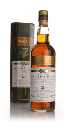 Dallas Dhu 1972  32 Year Old