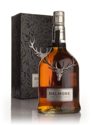 Dalmore 1980 Single Malt Scotch Whisky