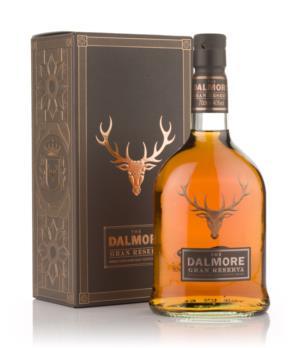 Dalmore Gran Reserva Single Malt Scotch Whisky