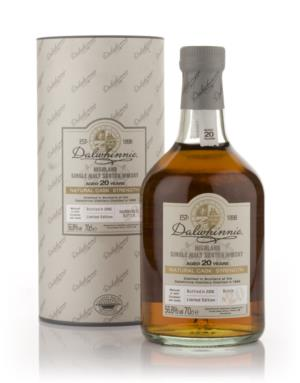 Dalwhinnie 20 Year Old Single Malt Scotch Whisky