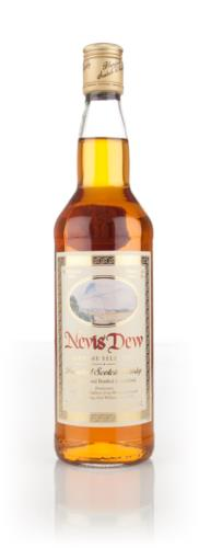 Dew of Ben Nevis Supreme Selection