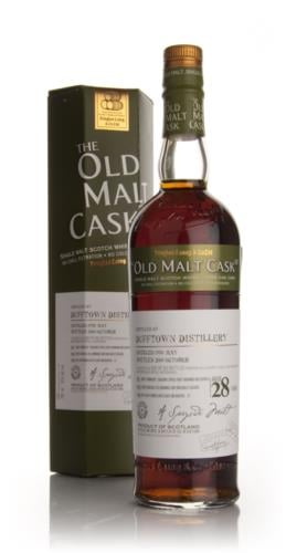 Dufftown 1980  28 Year Old