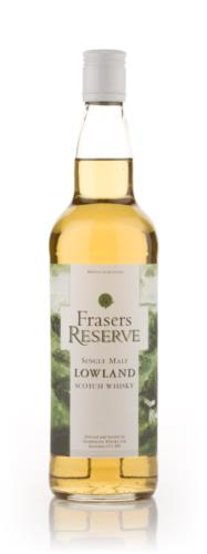 Frasers Lowland Reserve (Gordon and MacPhail)