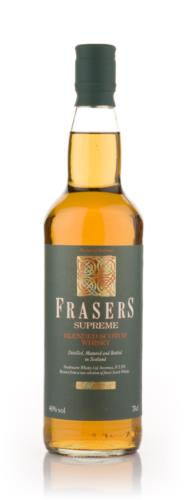 Frasers Supreme Blended (Gordon and MacPhail)