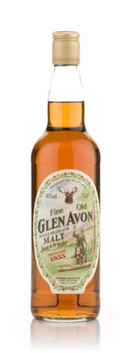 Glen Avon 1955 (Gordon and MacPhail)