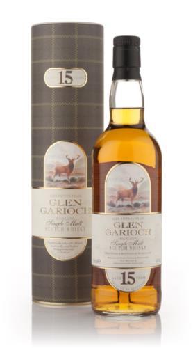 Glen Garioch 15 Year Old Single Malt Scotch Whisky