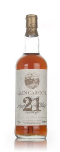 Glen Garioch 21 Year Old (Old Bottle) Single Malt Scotch Whisky