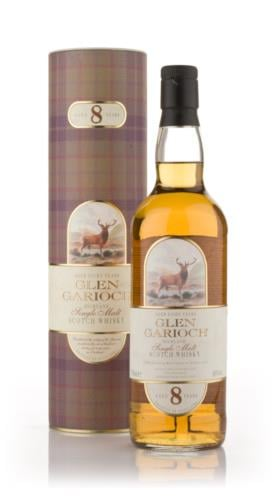 Glen Garioch 8 Year Old Single Malt Scotch Whisky
