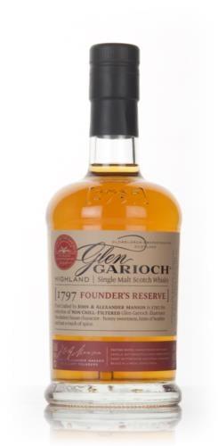 Glen Garioch Founders Reserve Single Malt Scotch Whisky