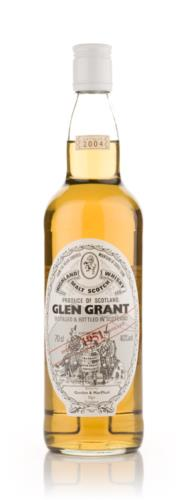 Glen Grant 1951 Gordon & MacPhail Single Malt Scotch Whisky
