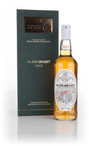 Glen Grant 1957 Gordon & MacPhail Single Malt Scotch Whisky