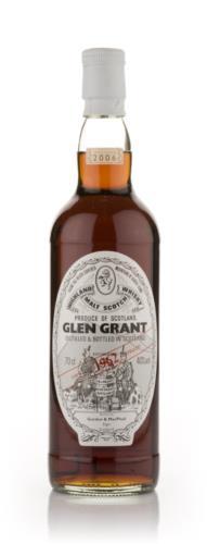 Glen Grant 1962 Gordon & MacPhail Single Malt Scotch Whisky