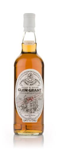 Glen Grant 1964 Gordon & MacPhail Single Malt Scotch Whisky