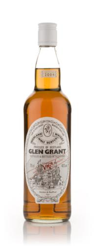 Glen Grant 1965 Gordon & MacPhail Single Malt Scotch Whisky