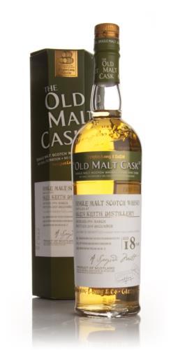 Glen Keith 18 Year Old 1990 - Old Malt Cask (Douglas Laing)