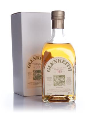 Glen Keith 10 Year Old