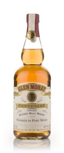 Glen Moray Centenary