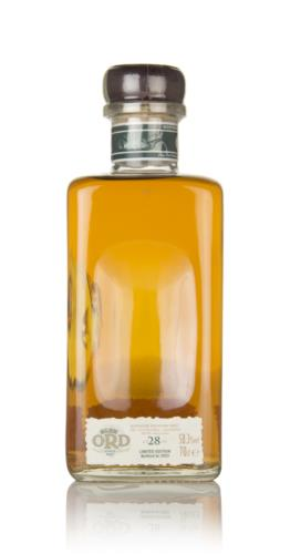 Glen Ord 28 Year Old Single Malt Scotch Whisky