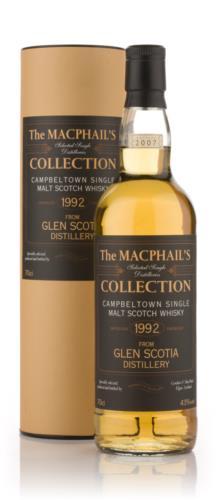 Glen Scotia 1992