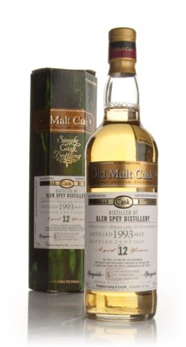 Glen Spey 1984  12 Year Old