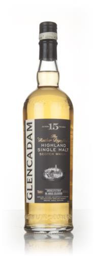 Glencadam 15 Year Old (New 46%) Single Malt Scotch Whisky