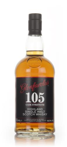 Glenfarclas 105 Single Malt Scotch Whisky