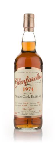 Glenfarclas 1974 26 Year Old